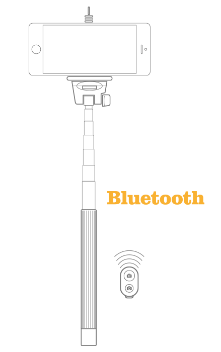 myfunselfie-bluetooth